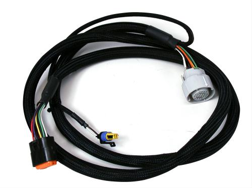 small resolution of msd atomic transmission control module harnesses 2770 free shipping on orders over 99 at summit racing