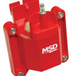 msd blaster tfi coils 8227 free shipping on orders over 99 at summit racing [ 1190 x 1500 Pixel ]