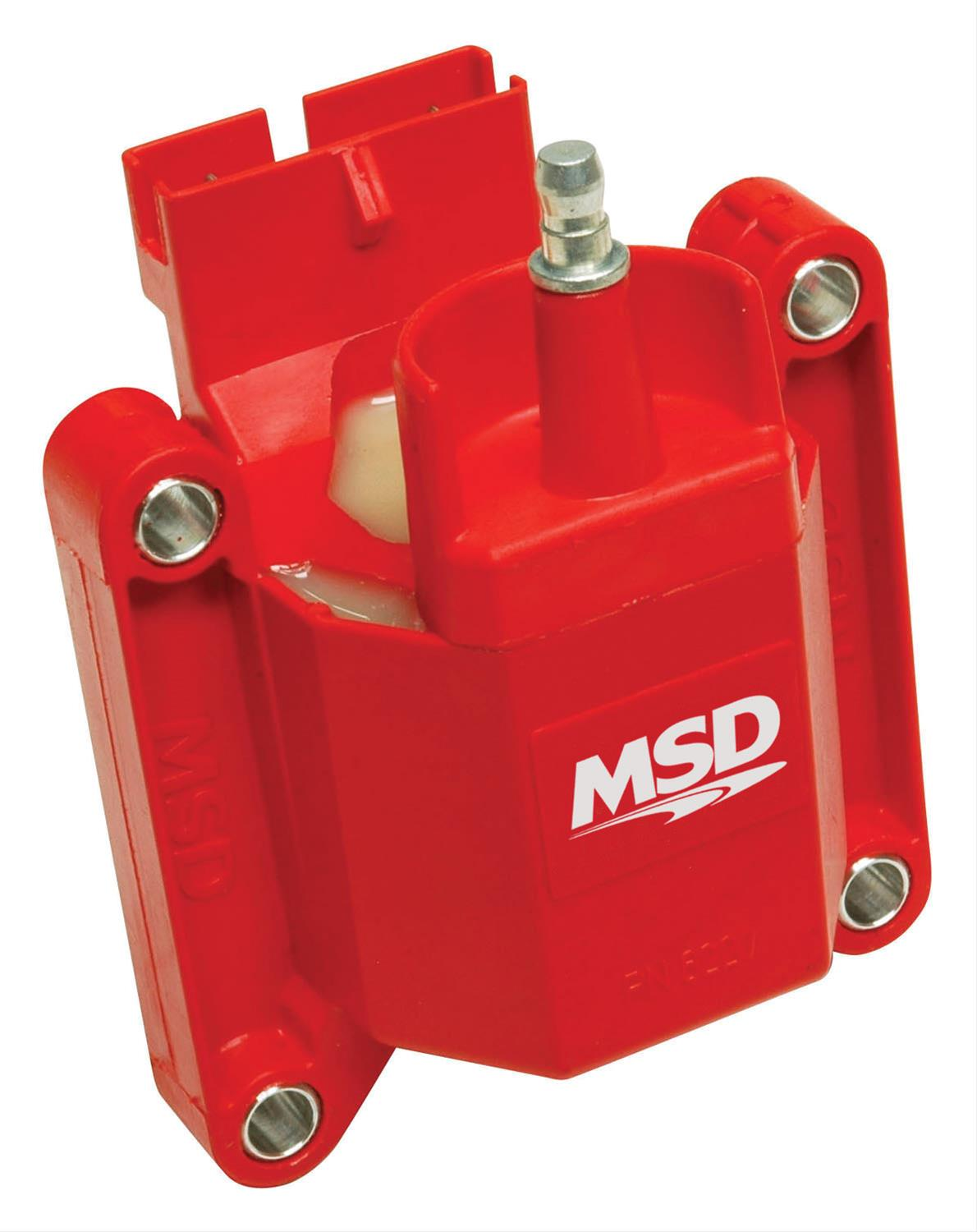 hight resolution of msd blaster tfi coils 8227 free shipping on orders over 99 at summit racing