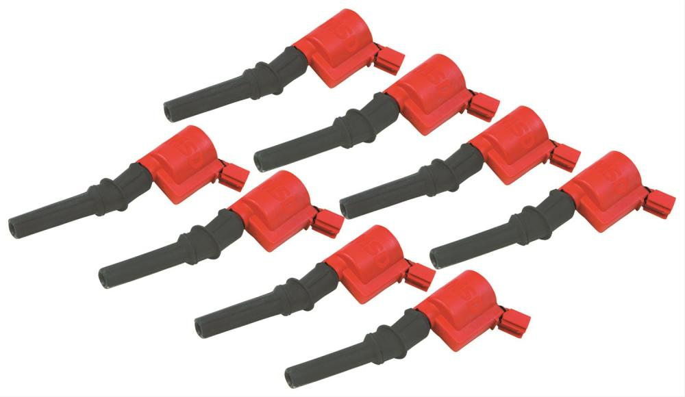 medium resolution of msd ford blaster coil on plug ignition coil packs 82428 free shipping on orders over 99 at summit racing