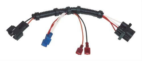 small resolution of msd universal wiring harnesses 8876 free shipping on orders over 99 at summit racing