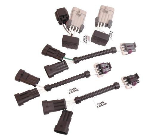small resolution of msd 6ls series ignition wiring harnesses 88862 free shipping on orders over 99 at summit racing