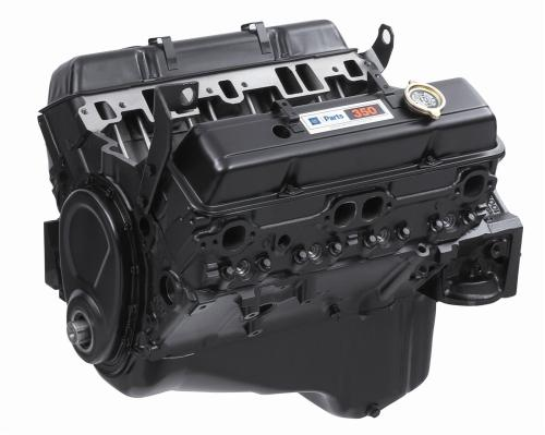 small resolution of chevrolet performance 350 c i d base engine assemblies 10067353 free shipping on orders over 99 at summit racing