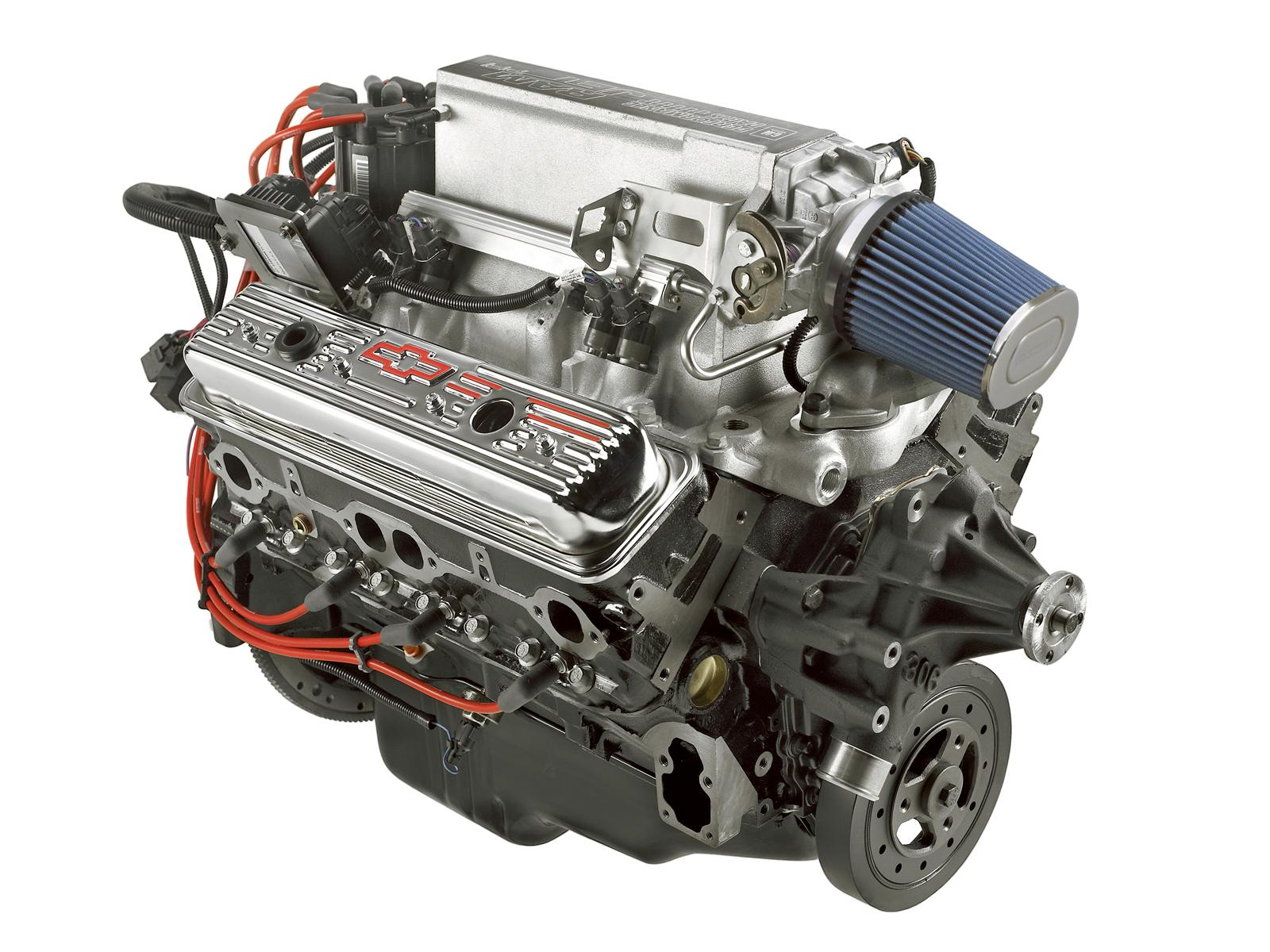 hight resolution of chevrolet performance ram jet 350 c i d 351 hp long block crate engines 12499120 free shipping