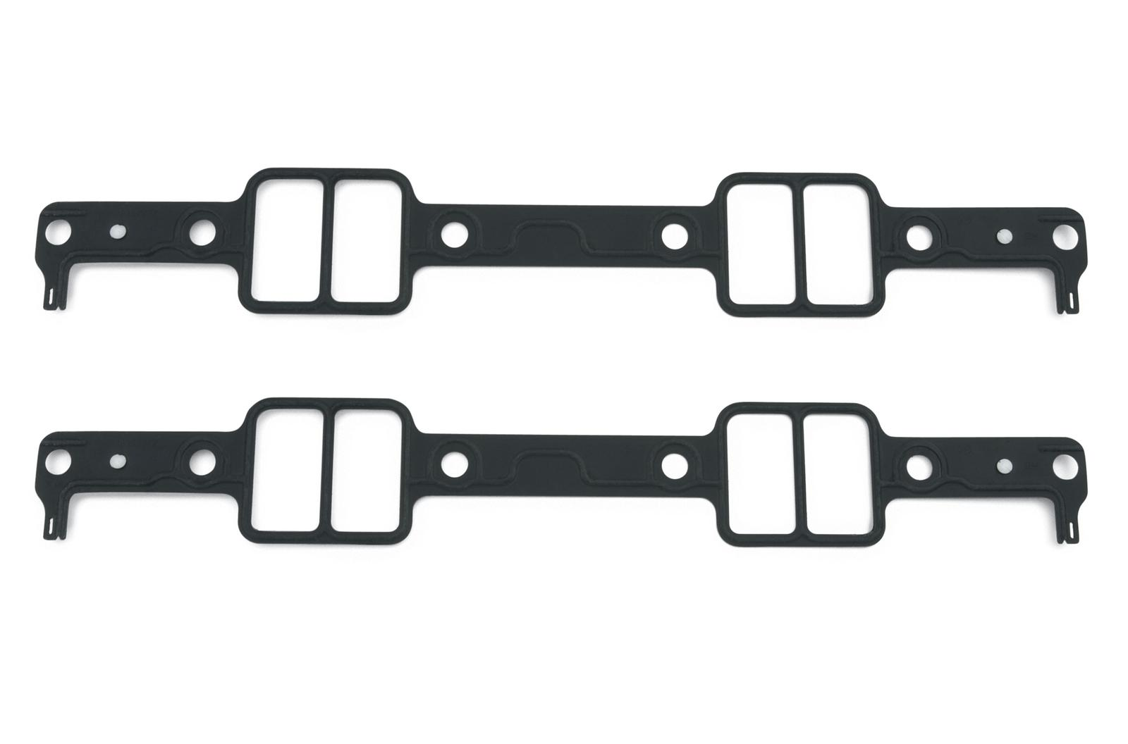 Gm Performance Gasket Manifold Intake Rectangle Raised