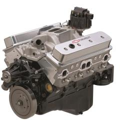 chevrolet performance sp350 385 hp base long block crate engines 19417624 free shipping on orders over 99 at summit racing [ 1600 x 1068 Pixel ]