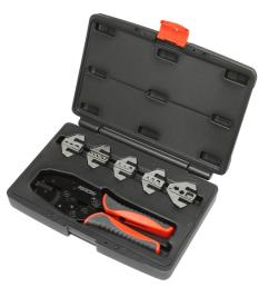 pertronix quick change crimping tools t3001 free shipping on orders over 99 at summit racing [ 1600 x 1578 Pixel ]