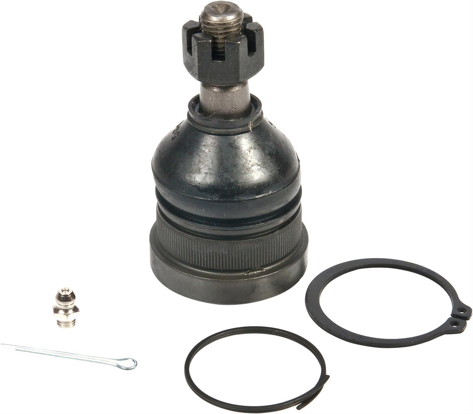 hight resolution of nissan xterra proforged ball joints 101 10309 free shipping on orders over 99 at summit racing