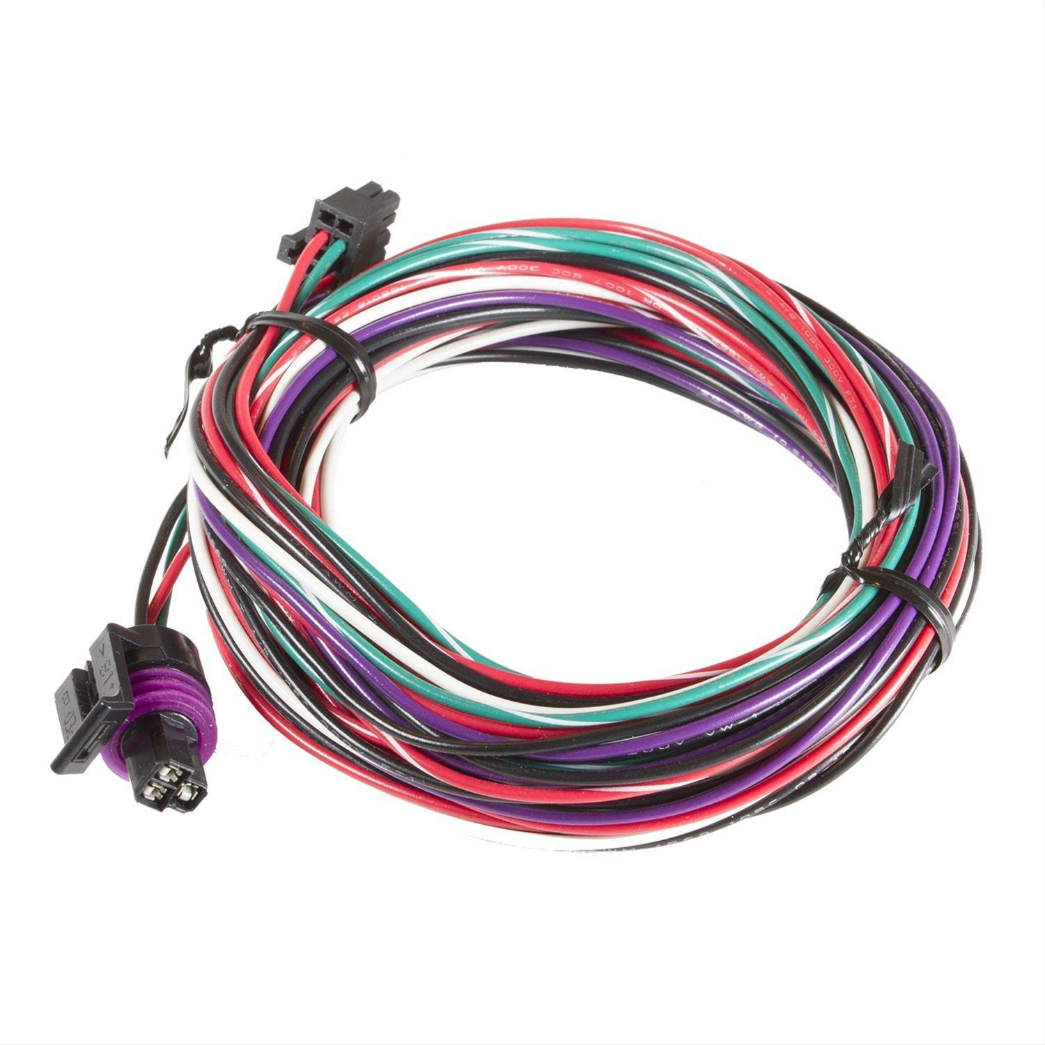 hight resolution of autometer spek pro boost gauge wiring harnesses p19320 free shipping on orders over 99 at summit racing