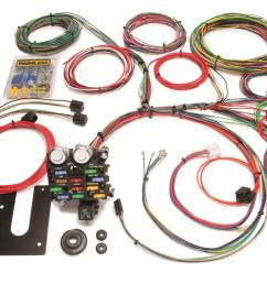painless performance 21 circuit universal harnesses 10101 free shipping on orders over 99 at summit racing [ 1600 x 1044 Pixel ]