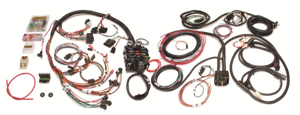 medium resolution of painless performance 21 circuit direct fit jeep cj harnesses 10110 free shipping on orders over 99 at summit racing