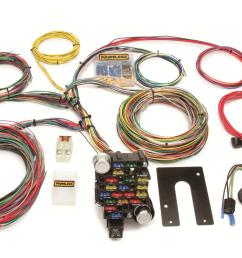 painless performance 28 circuit universal harnesses 10202 free rh summitracing com painless wiring diagram gm universal wiring harness diagram [ 1600 x 998 Pixel ]