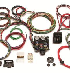 vintage auto wiring harness wiring diagram mega painless auto wiring diagram [ 1600 x 901 Pixel ]