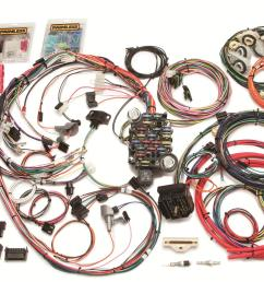 painless performance 26 circuit 1978 81 direct fit camaro harnesses dodge truck wiring harness kits 77 dodge truck wiring harness painless [ 1600 x 1091 Pixel ]