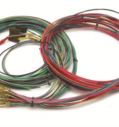 camaro painless performance engine wiring harnesses 21000 free shipping on orders over 99 at summit racing [ 1600 x 1010 Pixel ]