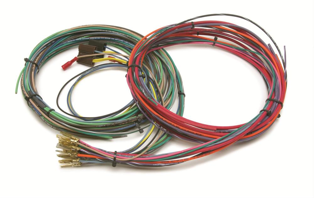 medium resolution of 1951 pontiac wiring harnes