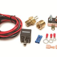 Painless Wiring Au Falcon Radio Diagram Fan Control Thermostatic 195 Degrees On