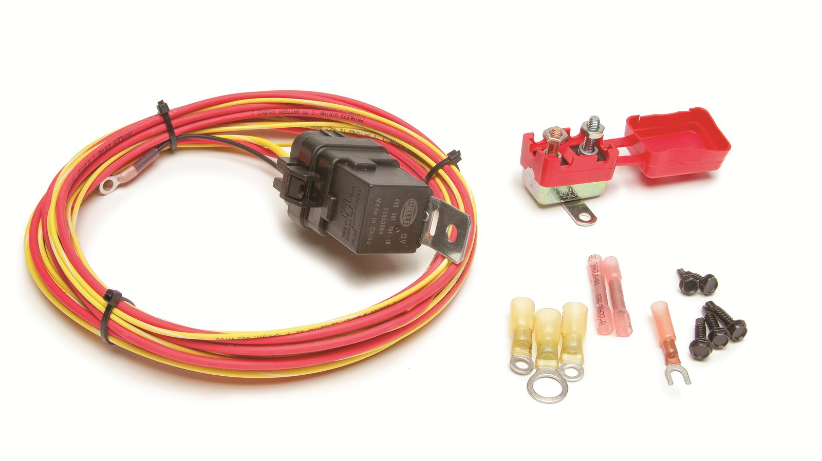 hight resolution of painless performance universal fuel pump relay kits 30131 free painless performance universal fuel pump relay kits 50102 painless wiring fuel pump relay