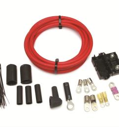 painless performance alternator wiring kits 30700 free shipping on orders over 99 at summit racing [ 1600 x 1084 Pixel ]