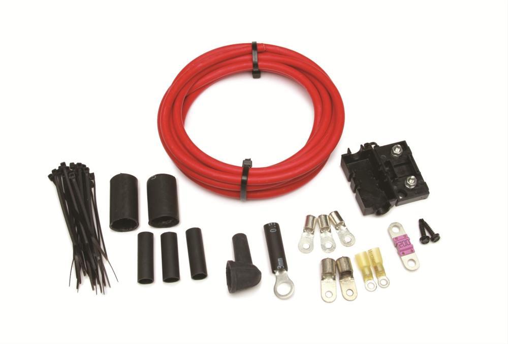 medium resolution of high amp alternator wiring diagram