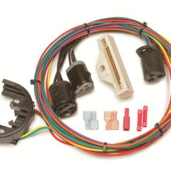 Duraspark Wiring Diagram Ford Club Cart Golf Painless Performance Ii Distributor Harnesses 30812 - Free Shipping On Orders ...