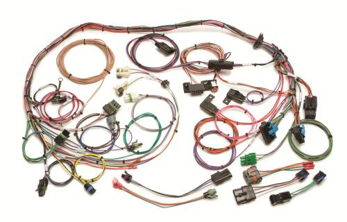 small resolution of painless performance fuel injection harnesses 60101 free shipping on orders over 49 at summit racing