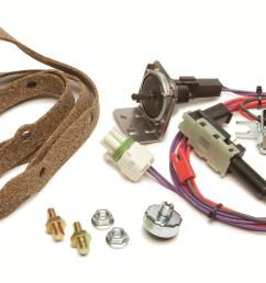 painless performance 200 4r transmission lockup kits 60110 700r4 lockup wiring easy painless wiring 700r4 gm transmission torque converter lockup kit [ 1600 x 846 Pixel ]