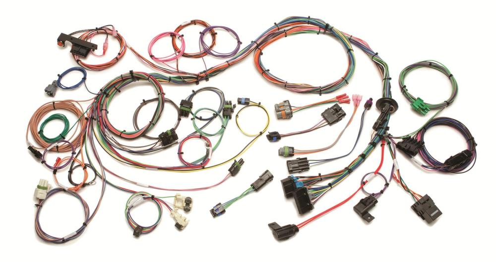 medium resolution of painless performance fuel injection harnesses 60201 free shipping on orders over 99 at summit racing