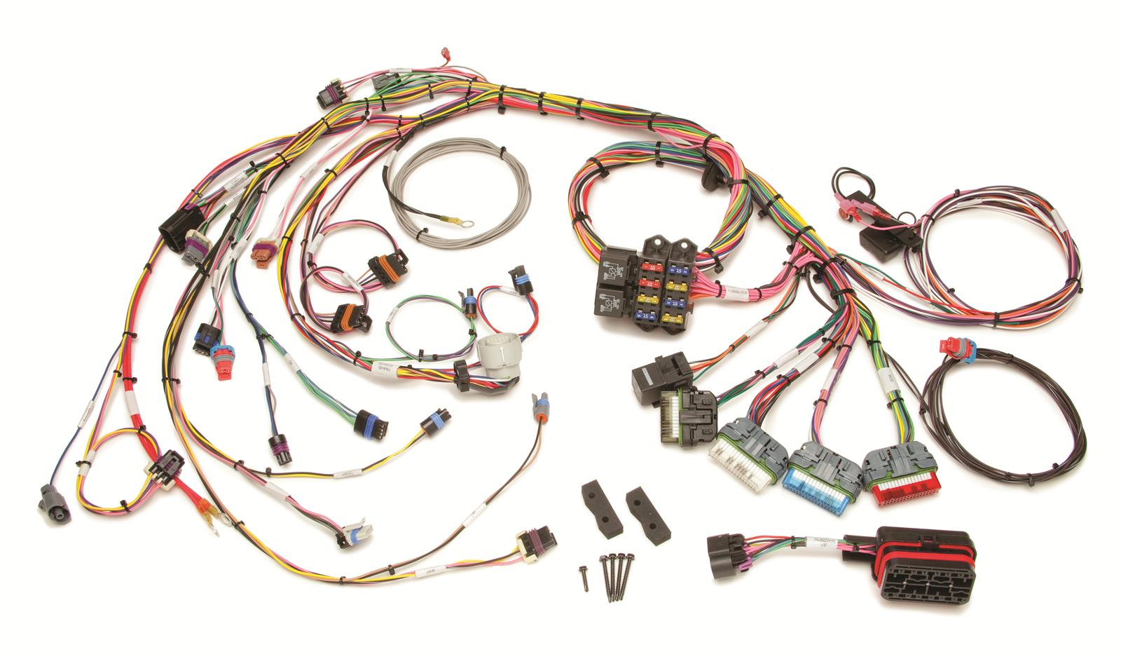 painless wiring installation instructions tropical rainforest food chain diagram wire harness