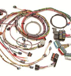painless performance fuel injection harnesses 60215 free shipping on orders over 99 at summit racing [ 1600 x 1118 Pixel ]