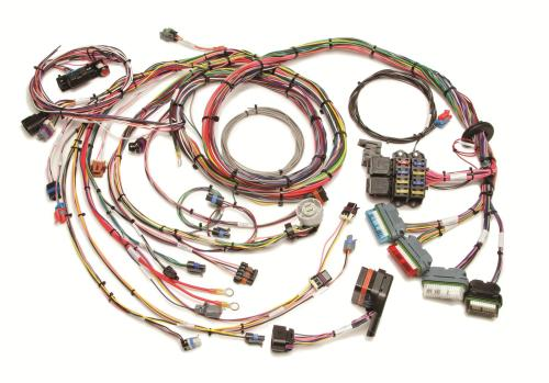 small resolution of painless performance fuel injection harnesses 60215 free shipping on orders over 99 at summit racing