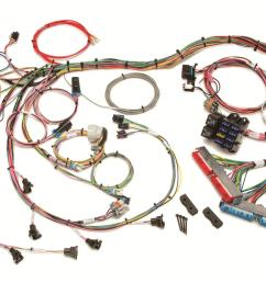painless performance fuel injection harnesses 60508 free shipping on orders over 49 at summit racing [ 1600 x 1020 Pixel ]
