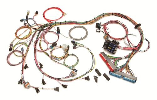 small resolution of painless performance fuel injection harnesses 60508 free shipping on orders over 49 at summit racing