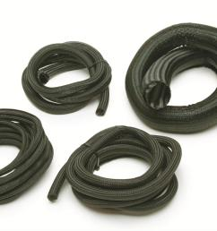 painless performance powerbraid wire wrap 70901 free shipping on orders over 99 at summit racing [ 1600 x 1034 Pixel ]