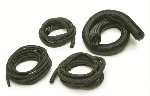 small resolution of painless performance powerbraid wire wrap 70901 free shipping on orders over 99 at summit racing
