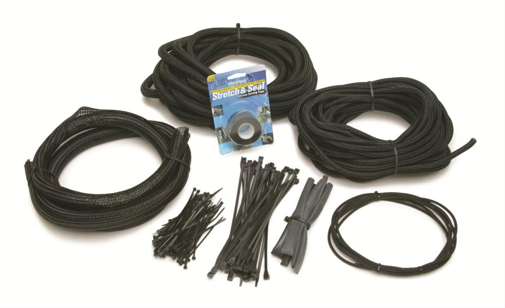 medium resolution of painless performance powerbraid chassis harness kits 70920 free 1949 chevy wiring harness sleeve