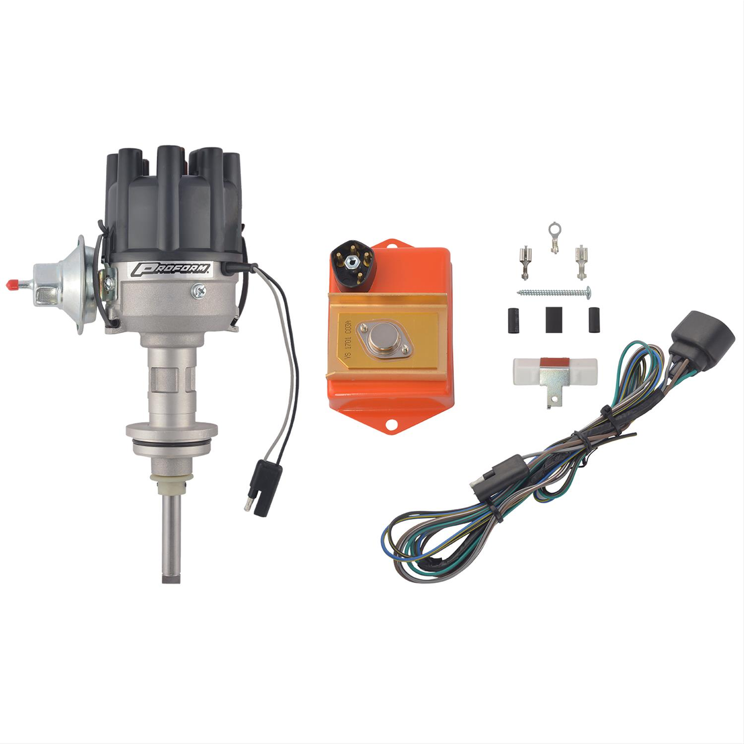 hight resolution of proform electronic distributors 66993 free shipping on orders over 99 at summit racing