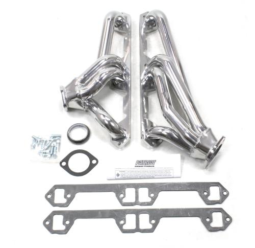 small resolution of jeep cj7 patriot clippster headers h8600 1 free shipping on orders over 99 at summit racing
