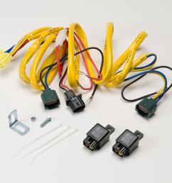 crown victoria putco fog light wiring harnesses 239008hw free shipping on orders over 99 at summit racing [ 1600 x 1062 Pixel ]