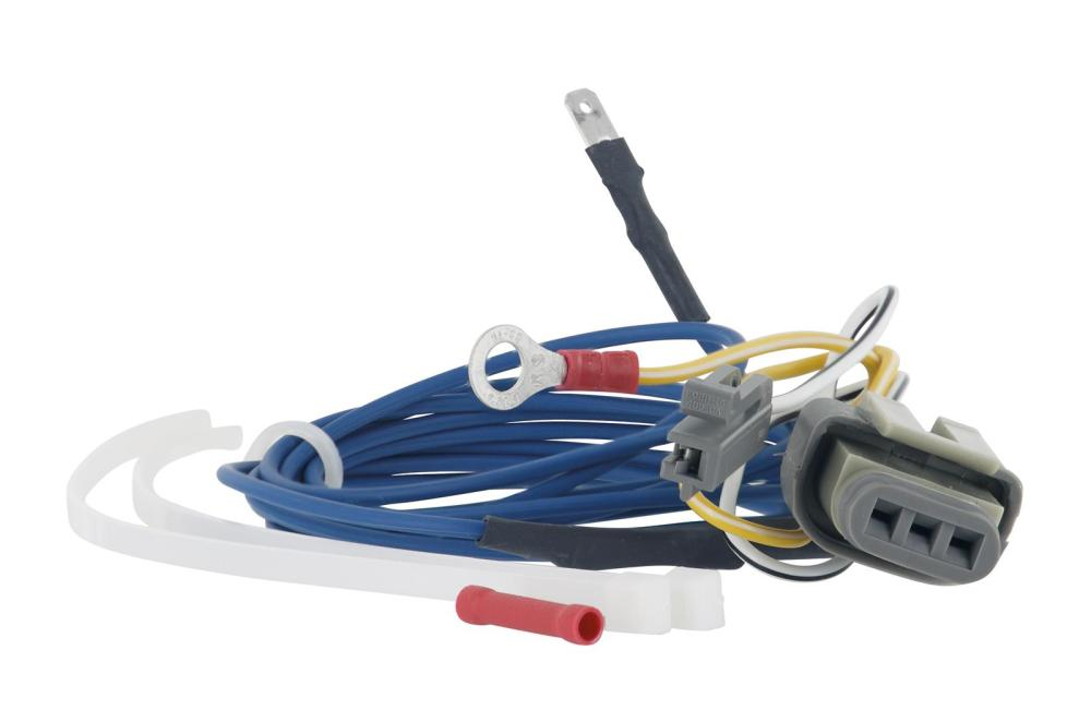 medium resolution of powermaster alternator wiring kits 125 free shipping on orders over 99 at summit racing