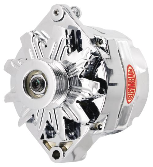 small resolution of jeep cj7 powermaster street alternators 17294 114 free shipping on orders over 99 at summit racing