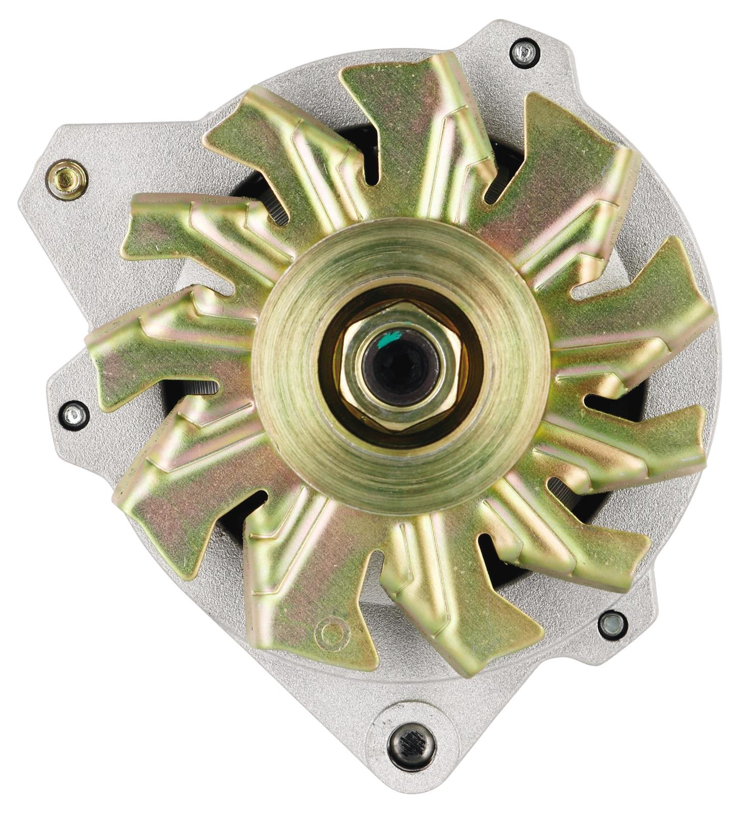 hight resolution of powermaster street alternators 47861 free shipping on orders over 99 at summit racing
