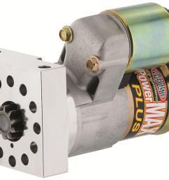 powermaster powermax starters 9109 free shipping on orders over engine starter wiring wiring agm mini starter [ 1600 x 1214 Pixel ]