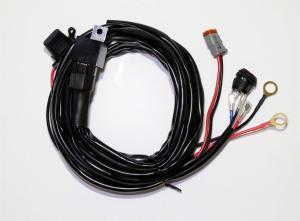 Rigid Industries LED Light Bar Wiring Harnesses 40193
