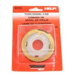 dorman turn signal repair kits 83232 free shipping on orders over 99 at summit racing [ 1600 x 1600 Pixel ]