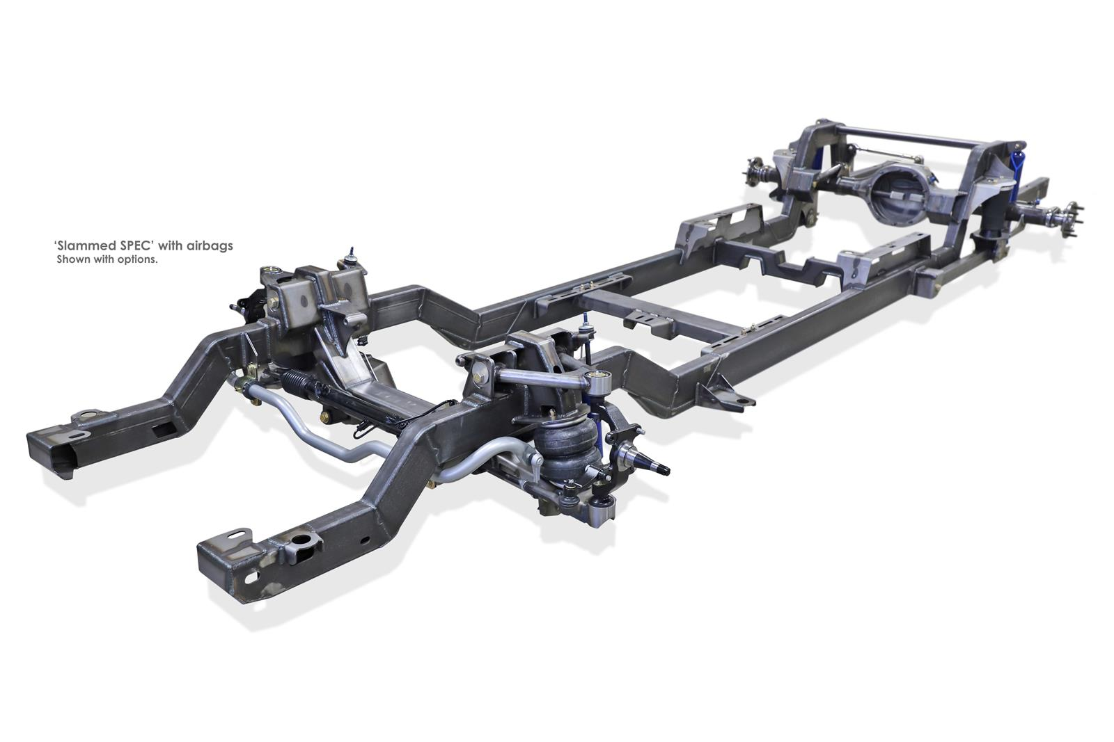 Roadster Shop Spec Chassis Kits Sp C10sla