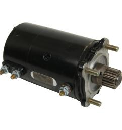 ramsey replacement power drive winch motors 262035 free shipping ramsey winch parts ramsey winch motor wiring diagram [ 1600 x 1600 Pixel ]