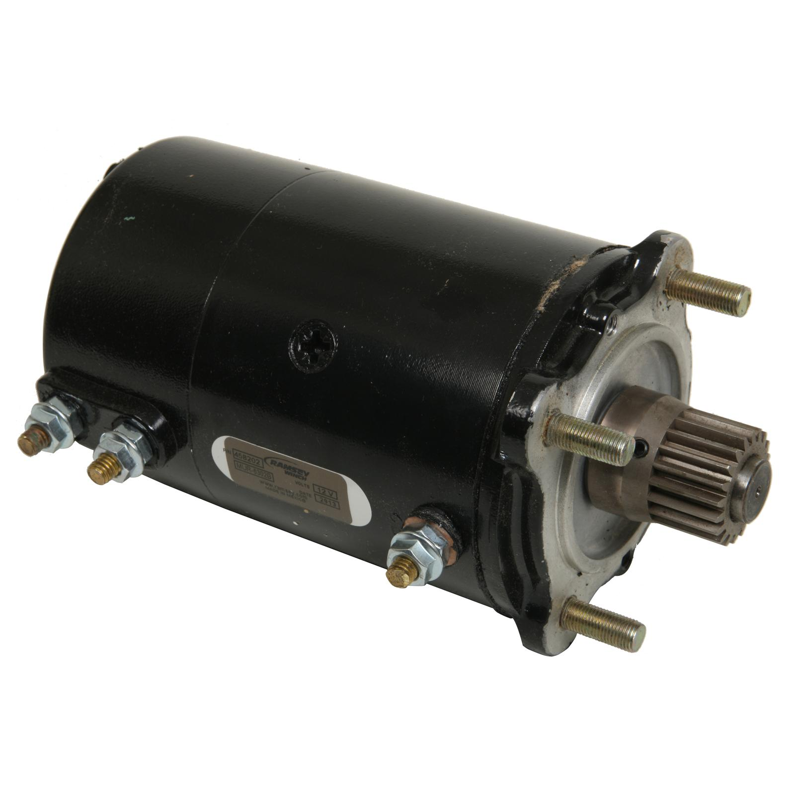 hight resolution of ramsey replacement power drive winch motors 262035 free shipping ramsey winch parts ramsey winch motor wiring diagram
