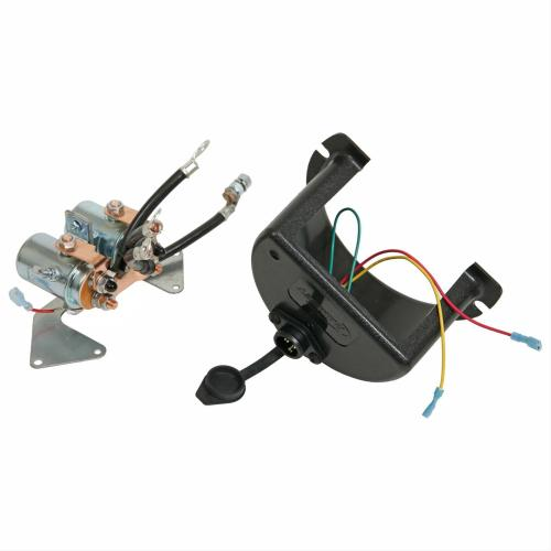 small resolution of ramsey winch solenoid replacement 12 v re 8000 re 12000 each