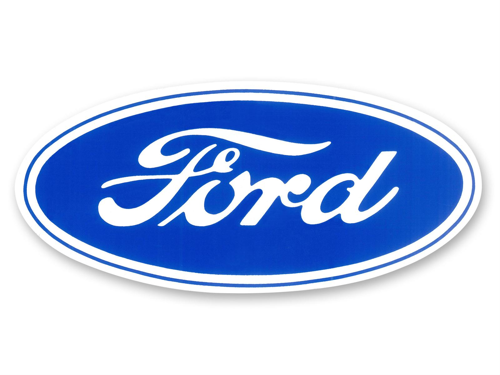 free ford logo six sigma tree diagram scott drake decals df 361 shipping on orders over